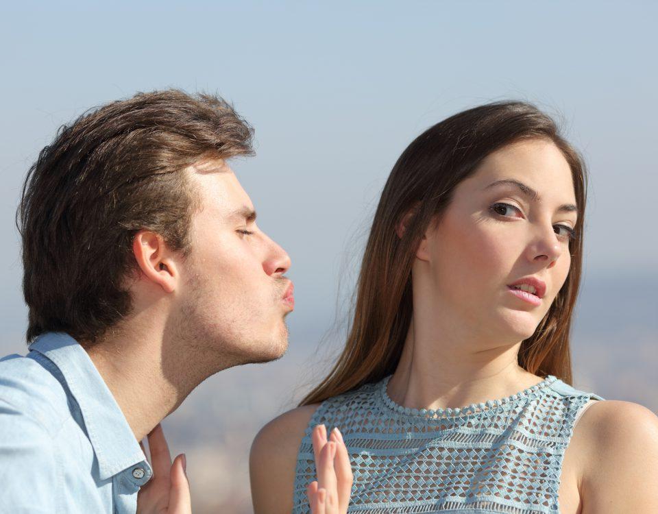 5 rad jak wyjsc z friendzone