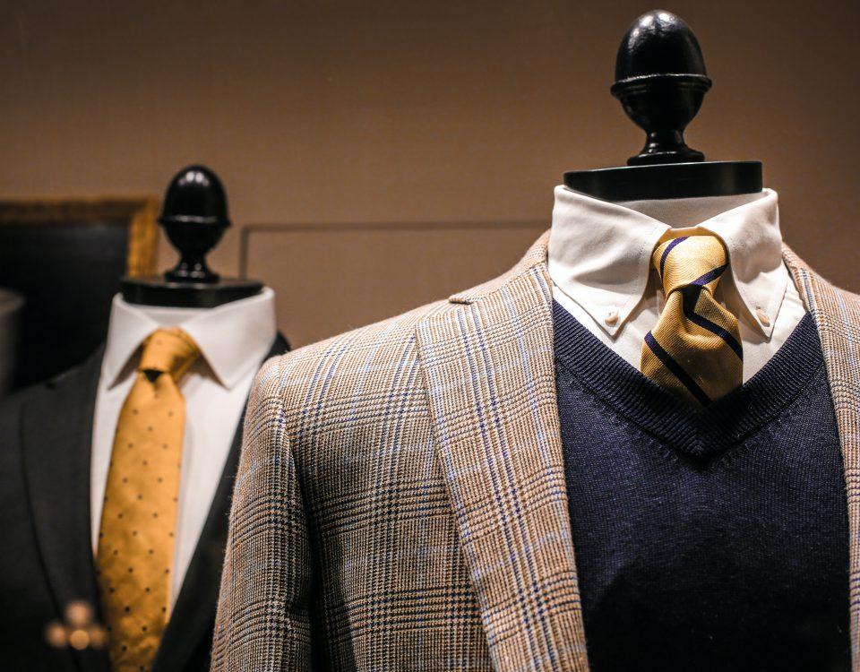 Jak zawiazac krawat